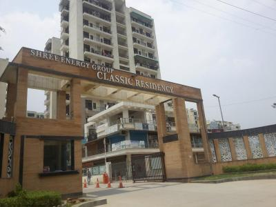 Gallery Cover Image of 1190 Sq.ft 3 BHK Apartment for rent in Shree Classic Residency, Raj Nagar Extension for 9000
