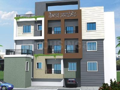 Gallery Cover Pic of Vaishnav Apartment
