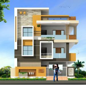 Gallery Cover Pic of J R Vaibhav Homes