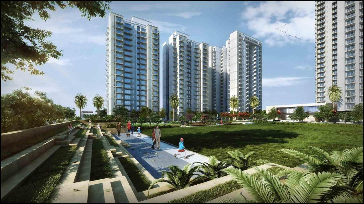 Gallery Cover Pic of Godrej Nurture Phase 1