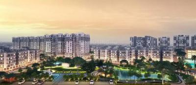Gallery Cover Image of 445 Sq.ft 1 BHK Apartment for buy in Greenfield City, Maheshtala for 1100000