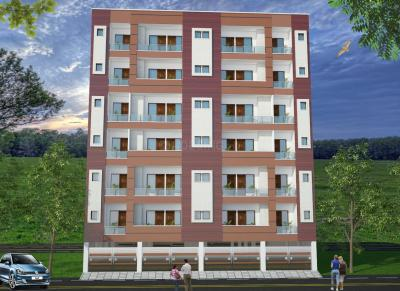 Gallery Cover Image of 550 Sq.ft 1 BHK Apartment for buy in Hark Sai Homes, Sector 49 for 1700000
