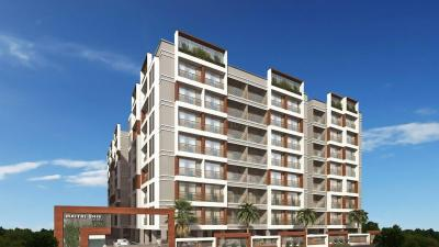 Gallery Cover Image of 1485 Sq.ft 3 BHK Apartment for buy in Gayatri Maitri Shiv Greens, Motera for 7200000