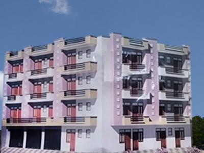 Jain Apartment - 102