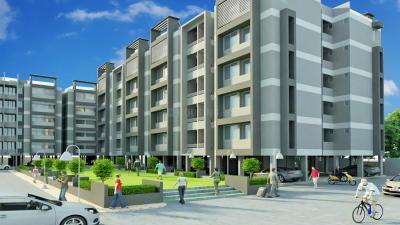 Gallery Cover Image of 1200 Sq.ft 1 BHK Apartment for buy in Devnandan Devnandan Park, Nikol for 1350000