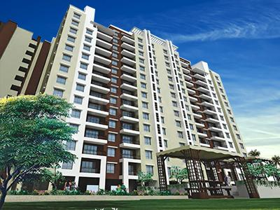 Gallery Cover Image of 1098 Sq.ft 2 BHK Apartment for buy in Plama Heights, HBR Layout for 7200000