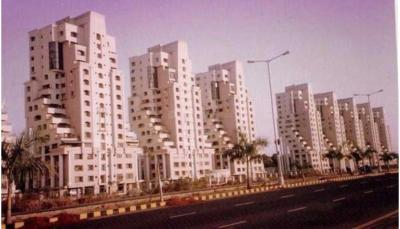 Gallery Cover Image of 1542 Sq.ft 3 BHK Apartment for buy in Sagar Darshan Towers, Nerul for 27500000