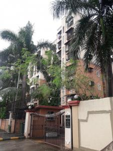 Gallery Cover Image of 1145 Sq.ft 2 BHK Apartment for rent in Sawan Elegance Apartments, Kopar Khairane for 30000
