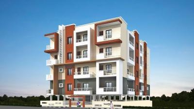 Gallery Cover Pic of Karunya Residency