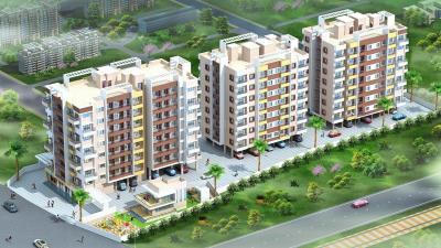 SP Krishna Residency