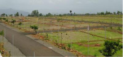 Residential Lands for Sale in Ujawala Suvarna Enclave Phase 3