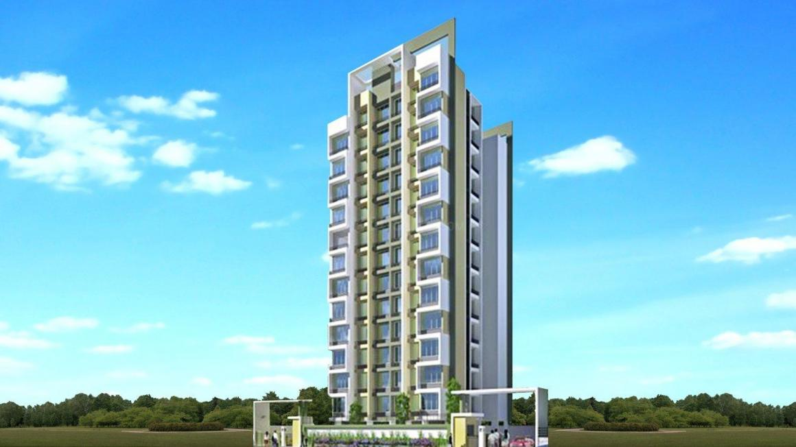 Gallery Cover Pic of Malwani West View Chs Ltd