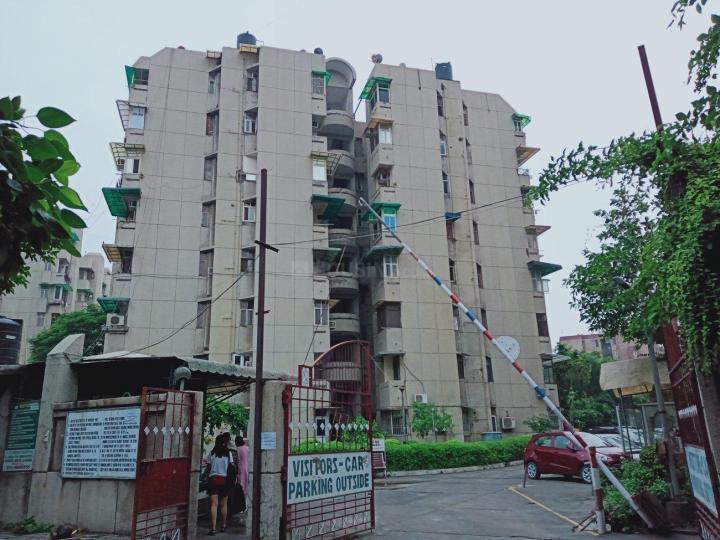Gallery Cover Pic of CGHS Chandanwari Apartments