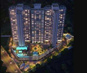 Gallery Cover Image of 1060 Sq.ft 2 BHK Apartment for rent in Goel Ganga Group Ganga Dham, Ganga Dham for 18000