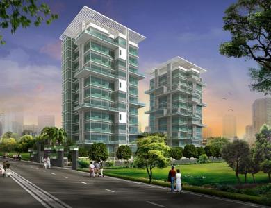 Gallery Cover Image of 3335 Sq.ft 4 BHK Apartment for buy in Nandan Festiva, Aundh for 55000000