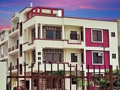 Gallery Cover Pic of Kaushal Apartment / Model Town