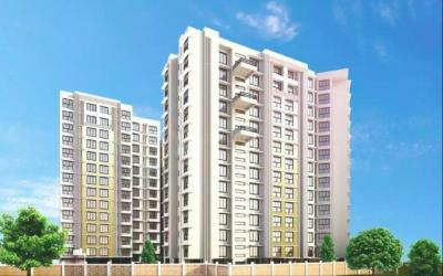 Gallery Cover Image of 650 Sq.ft 1 BHK Apartment for buy in Shree Naman Premier, Andheri East for 11800000
