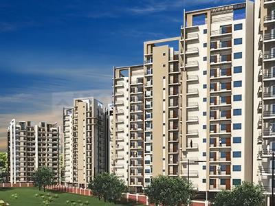 Samar Essvee Apartments