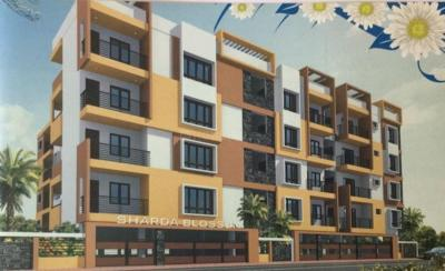 Gallery Cover Image of 1153 Sq.ft 2 BHK Apartment for buy in Blossom, Narayanapura for 4781400