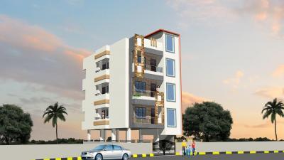 Gallery Cover Pic of Rudraksha Residency I