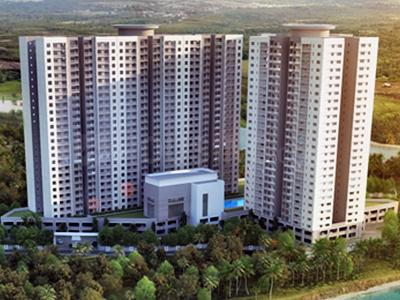 Gallery Cover Image of 1850 Sq.ft 3 BHK Apartment for buy in Sobha Atlantis, Vyttila for 15500000