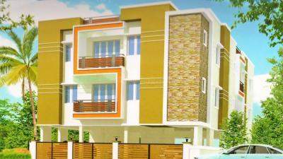 Gallery Cover Image of 1000 Sq.ft 2 BHK Apartment for buy in Woddies Jai Nagar, Valasaravakkam for 5655000