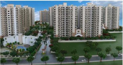 Gallery Cover Image of 1535 Sq.ft 3 BHK Apartment for buy in Gardens, Sector-1 for 3700000