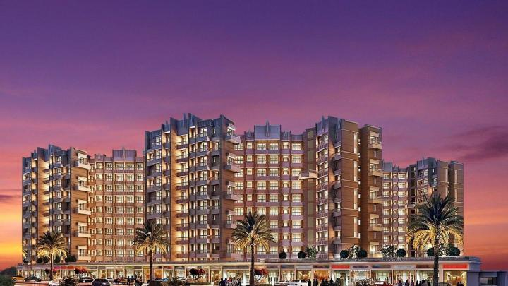 Gallery Cover Pic of Lakhani Orchid Woods
