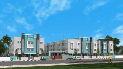 Ganga Aashika Apartments