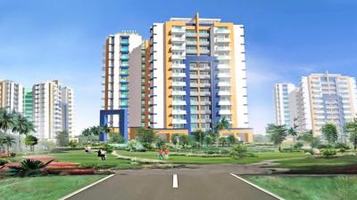 Gallery Cover Image of 1576 Sq.ft 3 BHK Apartment for rent in Piyush City, Sector 89 for 10000