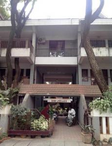 Gallery Cover Image of 500 Sq.ft 1 RK Apartment for rent in Casa Lavelle 3, Ashok Nagar for 24000