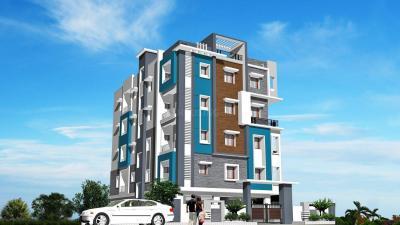 Gallery Cover Pic of Sri Manasa Residency