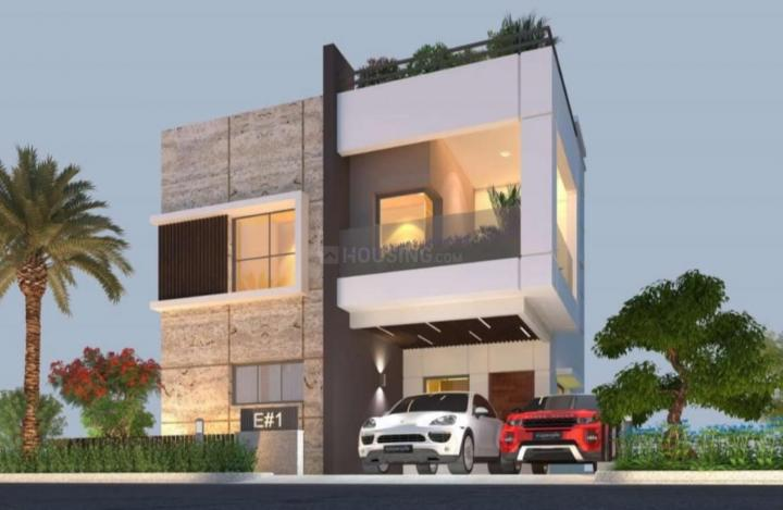Gallery Cover Pic of Sri Speed Villas