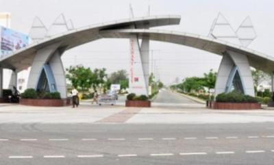 Gallery Cover Pic of Ansal Sushant City