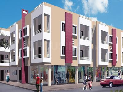 Gallery Cover Pic of Draupadi Kailash Apartment