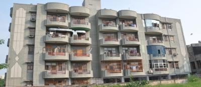 SVP Krishna Residency