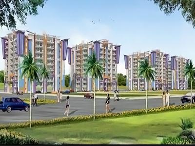 Gallery Cover Pic of Shree Energy Classic Residency Phase 1