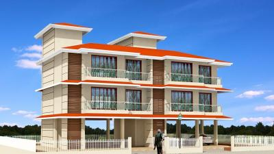 Gallery Cover Image of 5000 Sq.ft 4 BHK Villa for buy in Ashapura Alpine Woods Twin Villas, Tungarli for 45000000