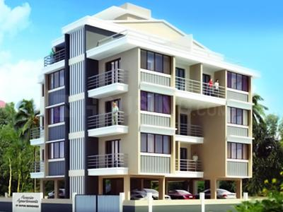 Gallery Cover Pic of Alpha Acacia Apartments