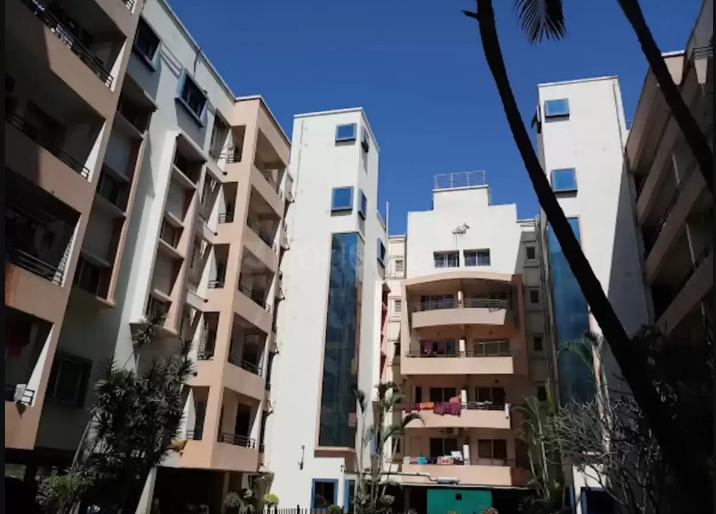 Gallery Cover Pic of Nandi Sunrise Apartments
