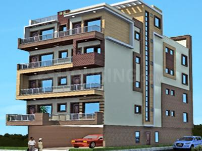 Gallery Cover Image of 1200 Sq.ft 1 BHK Apartment for rent in Yadav Floors Neb Sarai, Neb Sarai for 9000