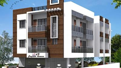 Gallery Cover Pic of AP Jayam Homes