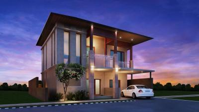 Gallery Cover Pic of Triaxis Ananthara Villas