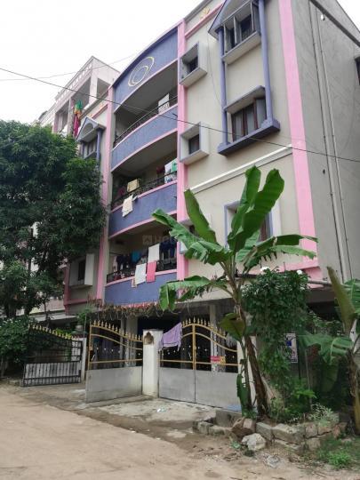 Gallery Cover Pic of Sri Ratnas Ashok Residency