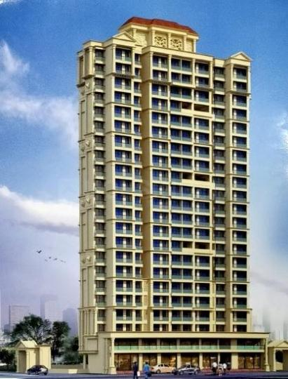Project Image of 650 Sq.ft 1 BHK Independent House for buyin Mira Road East for 4895000