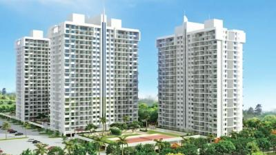 Gallery Cover Image of 1060 Sq.ft 2 BHK Apartment for buy in Kolte Patil Life Republic 7th Avenue, Hinjewadi for 5500000