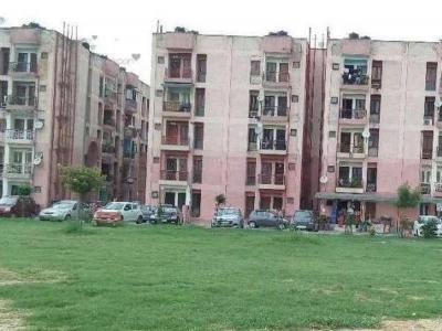 Gallery Cover Image of 360 Sq.ft 1 BHK Independent House for buy in LIG Flats, Badarpur for 500004