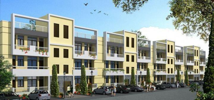 Gallery Cover Pic of Ansal Town Alwar Phase II