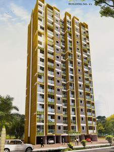White Heaven Shree Shaswat Building No 15