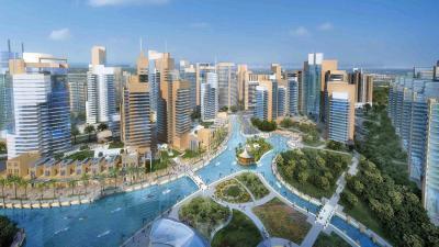 DSK Dream City